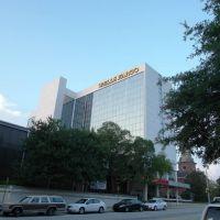 Wells Fargo, Грешам Парк