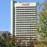 Coca Cola Atlanta, Грешам Парк