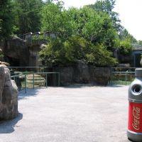Panda Veranda, Грешам Парк