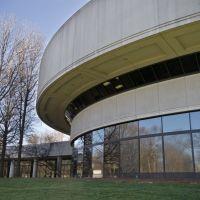 Carter Center Museum, Грешам Парк