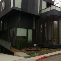 Modern Atlanta residence, Грешам Парк