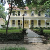 The Potted Geranium - Greensboro Tea House, Гринсборо