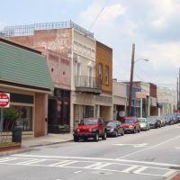 Main Street, Грэйсвилл