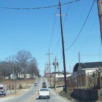 PINE STREET, GAINESVILLE (GA), Грэйсвилл