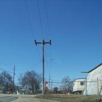 DAVIS STREET, GAINESVILLE (GA), Грэйсвилл