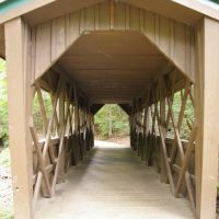 covered bridge wilshire trails Gainesville Georgia, Грэйсвилл