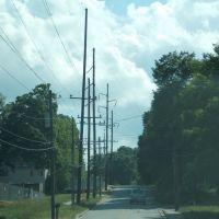 Myrtle Street SE, GAINESVILLE, Грэйсвилл