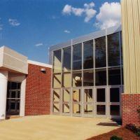Johnny Mize Athletic Center and Museum, Деморест