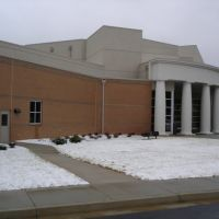 Swanson Center Snow, Деморест