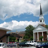 Piedmont Colleges Center For Worship & Music, Деморест