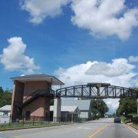Piedmont College, Demorest, GA, Деморест
