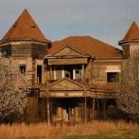 Old Castle, Друид Хиллс