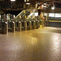 Lakewood-Fort McPherson MARTA Station, Ист-Пойнт