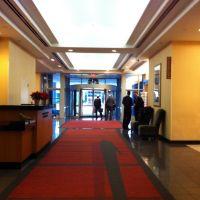 Hilton Atlanta Airport, Ист-Пойнт