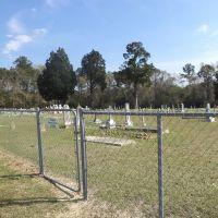 Long Branch Baptist Church cemetery, Cairo, Каиро