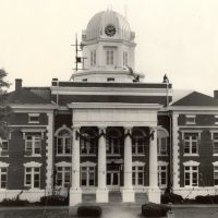 The Original Grady County Courthouse, Каиро