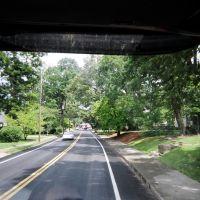 Cartersville, Georgia in August (2), Картерсвилл
