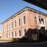Bartow History Museum, Картерсвилл