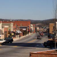 Main Street, Картерсвилл