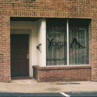 Yoga Studio on Erwin Street, Картерсвилл