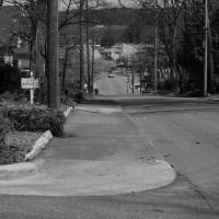 Leake Street, Картерсвилл