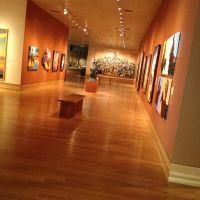 Booth Western Art Museum, Картерсвилл
