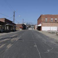 Main Street, Климакс