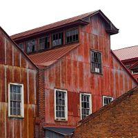 Golden Foundry, Колумбус