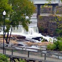 Riverwalk Phenix City, Колумбус