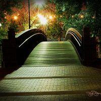 bridge of dreams, Колумбус