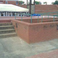 Phenix City Ampitheater, Колумбус