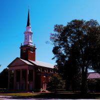 St Luke Methodist Church, Колумбус