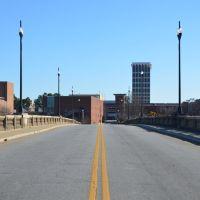 Dillingham Street Bridge, Колумбус