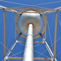Eagle & Phenix Mills Water Tower, Колумбус