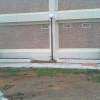 perfect ledges, worst location, Колумбус