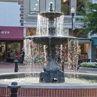 Fountain on Broadway, Колумбус