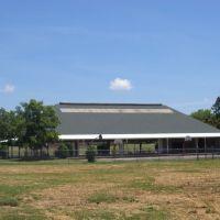 Coolidge Pavilion, Кулидж