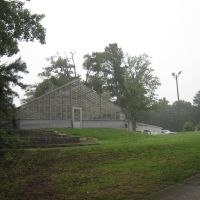 Stone Mountain Park Greenhouse, Лукоут Моунтаин