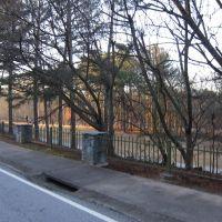 Stone Mountain Park Stonewall Jackson Drive, Лукоут Моунтаин