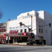 Strand Theater, Мариэтта