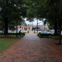 Marietta Square, Мариэтта