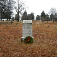Mississippis Confederate Graves, Мариэтта