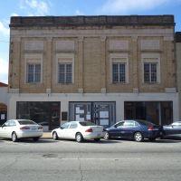 Albany Theatre, N Jackson St, Albany, Олбани