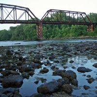 Flint River, Олбани