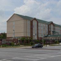 Hilton Garden Inn, Albany, GA, Олбани