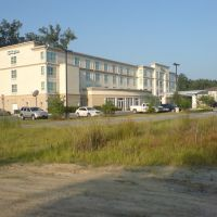 Holiday Inn, Пулер