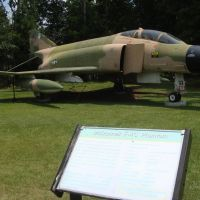 Mighty 8th Air Force Museum, Пулер