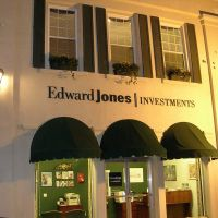 Edward Jones -  Ringgold, GA, Рингголд