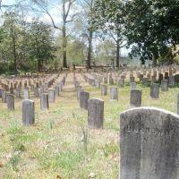 Myrtle Hill Cemetery, Ром