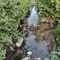 Creek, Россвилл